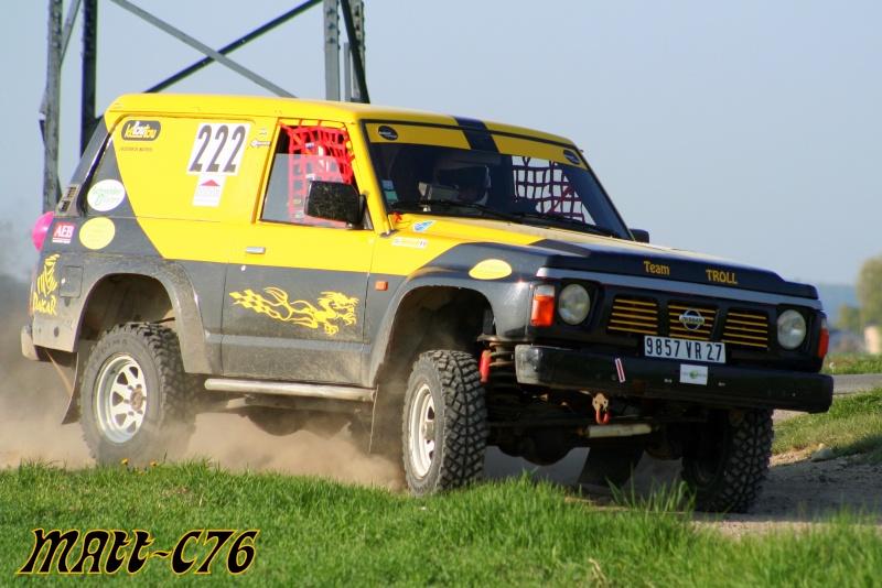 """gatinais - photos gatinais """"matt-c76"""" serie1 Rallye25"""