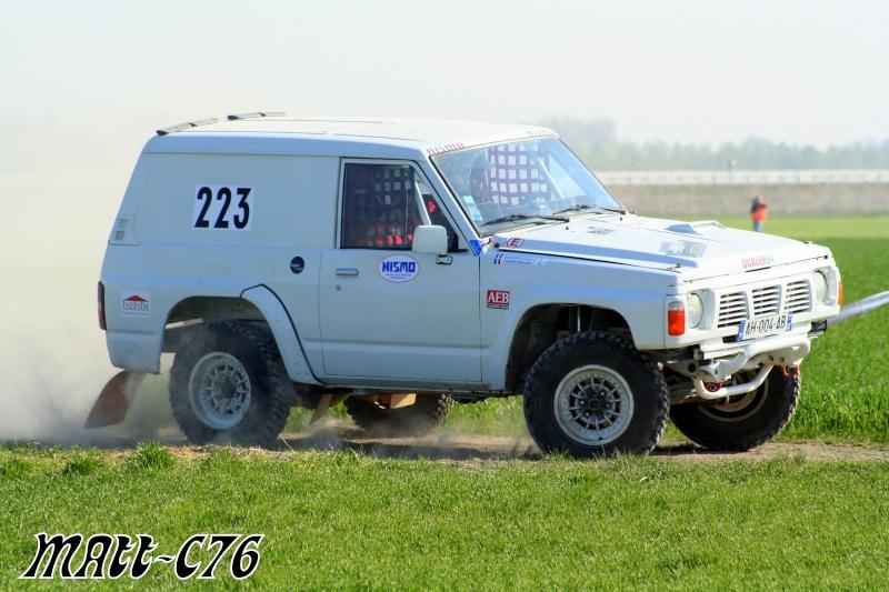 """gatinais - photos gatinais """"matt-c76"""" serie1 Rallye26"""