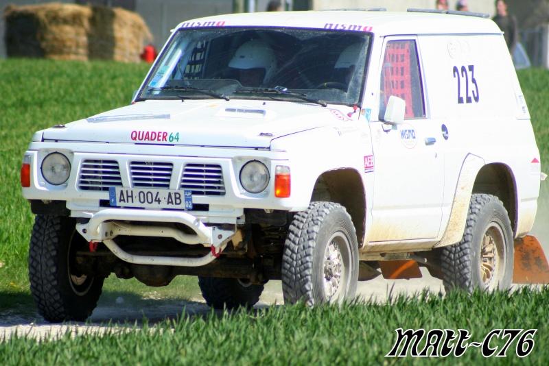 """gatinais - photos gatinais """"matt-c76"""" serie1 Rallye27"""