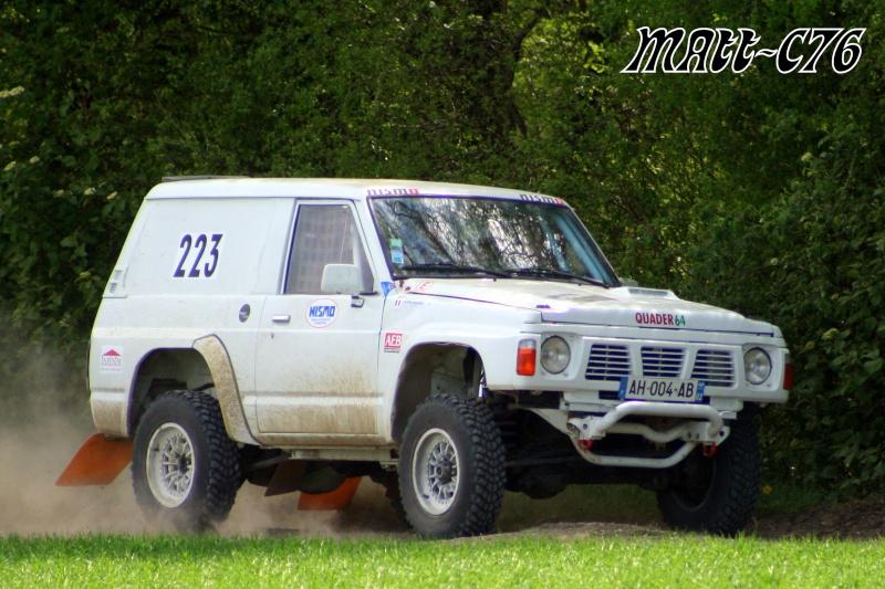 """gatinais - photos gatinais """"matt-c76"""" serie1 Rallye30"""