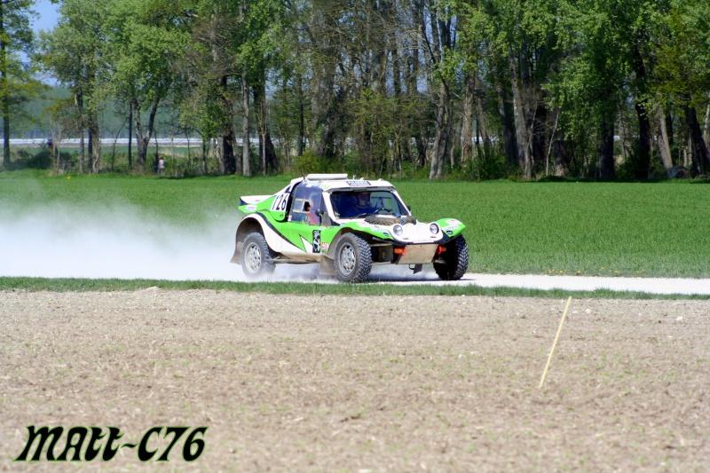 Remerciements et demande DALMASSE/COET N°126 Rallye32