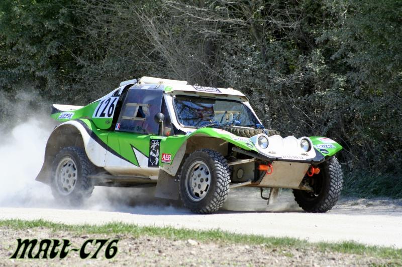 Remerciements et demande DALMASSE/COET N°126 Rallye33