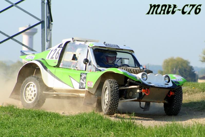 Remerciements et demande DALMASSE/COET N°126 Rallye35