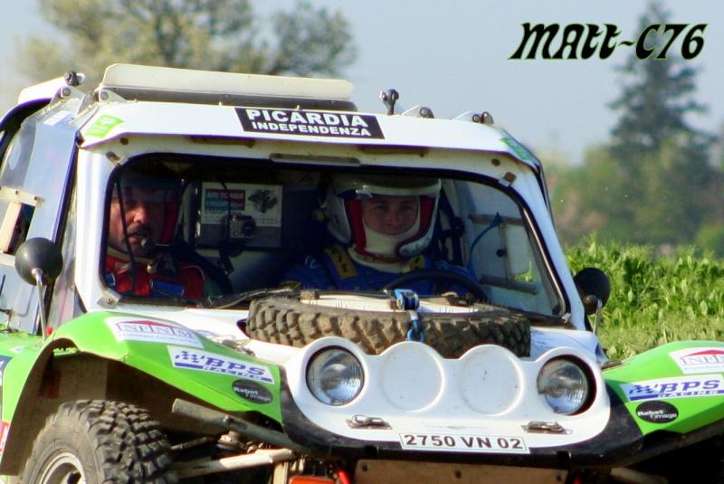 Remerciements et demande DALMASSE/COET N°126 Rallye36