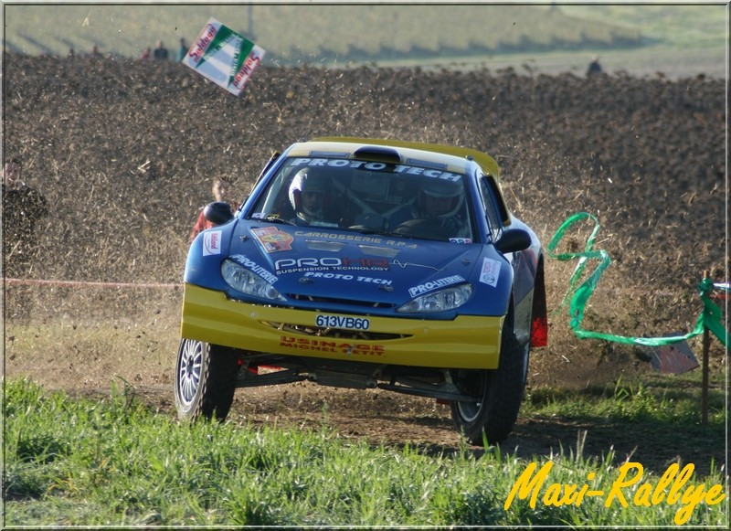 Photos Maxi-Rallye Number 2 0110