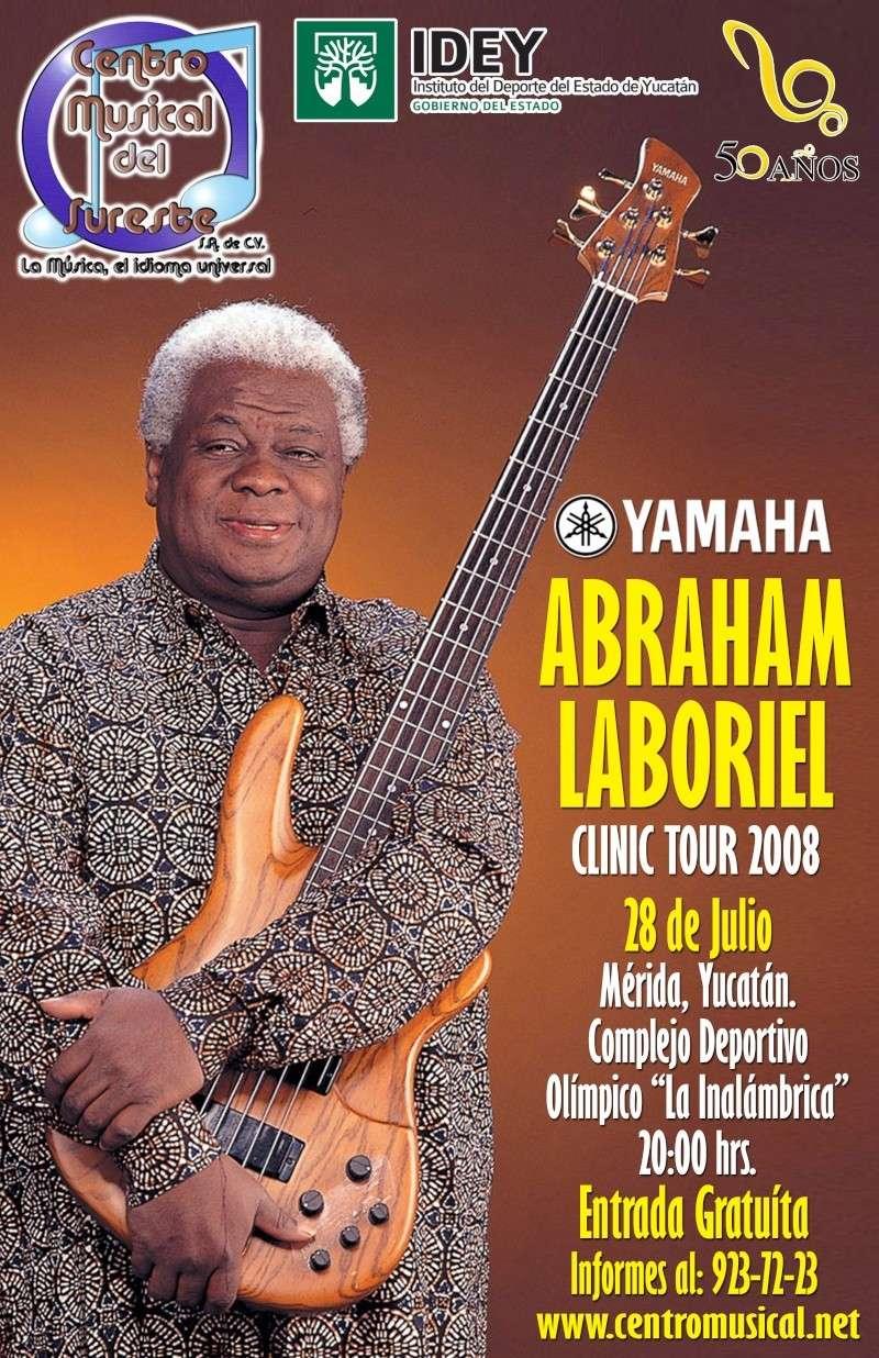 ABRAHAM LABORIEL EN MERIDA YUCATAN!!!!! Labori11