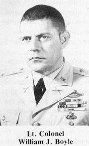 William J. Boyle - CO 1st Bn 517th PIR 2tt10