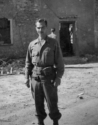 Provence: Enlever un Général Allemand Rtg11