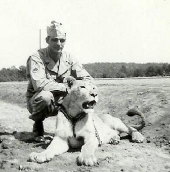 William J. Boyle - CO 1st Bn 517th PIR T511