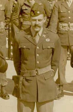 William J. Boyle - CO 1st Bn 517th PIR Werf15
