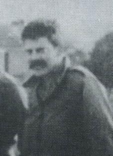William J. Boyle - CO 1st Bn 517th PIR Wert10