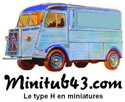 Cartes de visite Minitub43 Image262