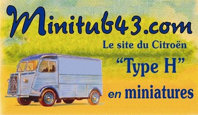 Cartes de visite Minitub43 Image439