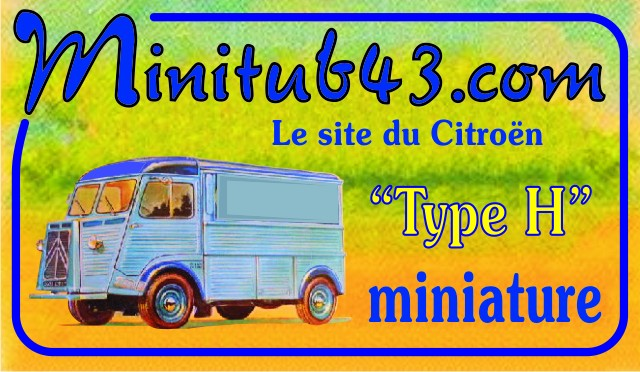 Cartes de visite Minitub43 Logo3b10