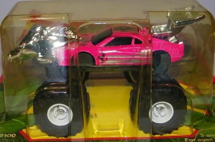 N°2101 Mustang 101_4413