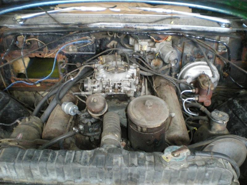 Superior Cadillac 1959 ,ecto 1 - Page 2 Cage_m10