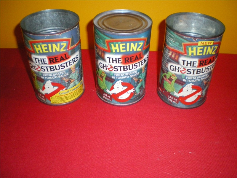 The real ghostbusters,canette de pates sause au tomate Heinz Imgp2212