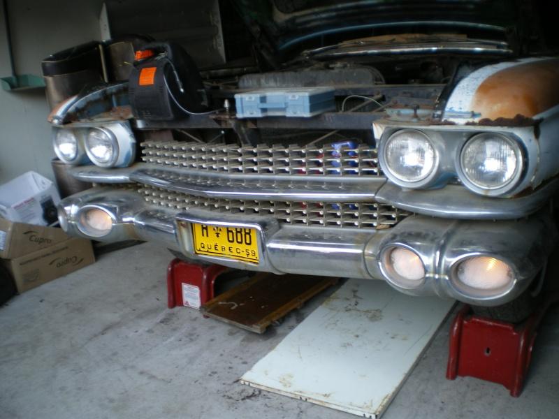 Superior Cadillac 1959 ,ecto 1 - Page 2 Imgp3715