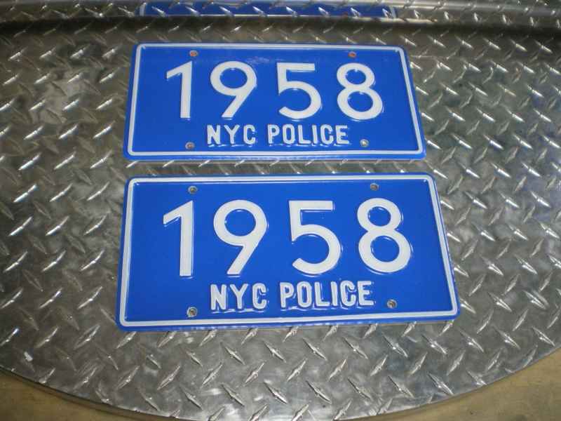 Mon projet NYPD car ! - Page 5 Imgp4017