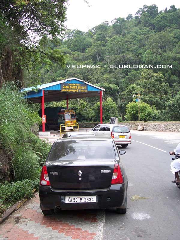 May 2010  ::  Bangalore --> Kodaikanal --> Ooty --> Bangalore 1010