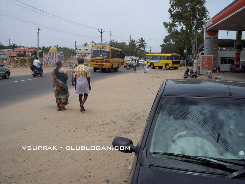 May 2010  ::  Bangalore --> Kodaikanal --> Ooty --> Bangalore 1210