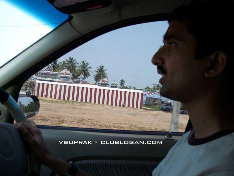 May 2010  ::  Bangalore --> Kodaikanal --> Ooty --> Bangalore 210