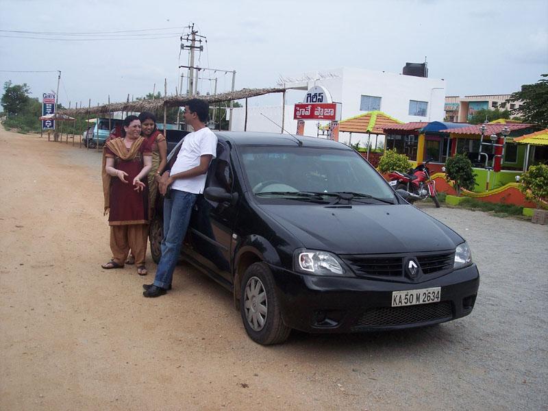 Tirupati Kalahasti 211