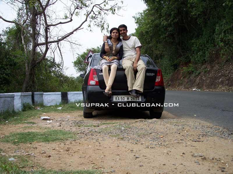 May 2010  ::  Bangalore --> Kodaikanal --> Ooty --> Bangalore 410