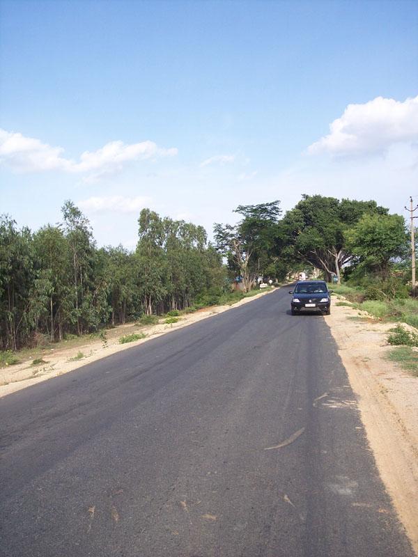 Tirupati Kalahasti 411