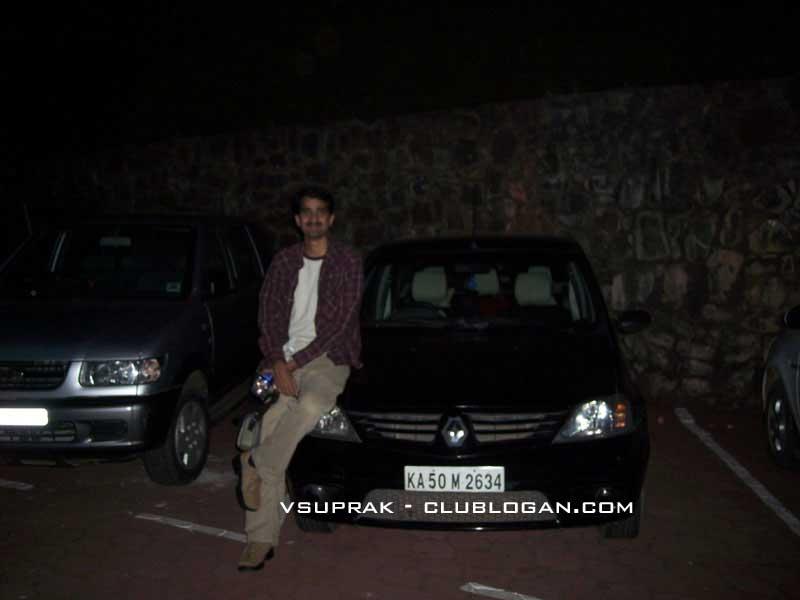 May 2010  ::  Bangalore --> Kodaikanal --> Ooty --> Bangalore 610