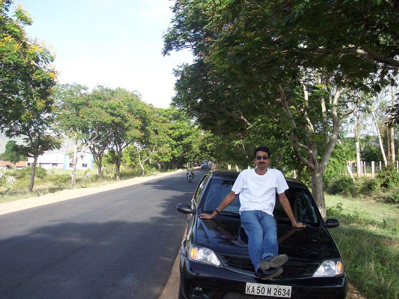 Tirupati Kalahasti 611