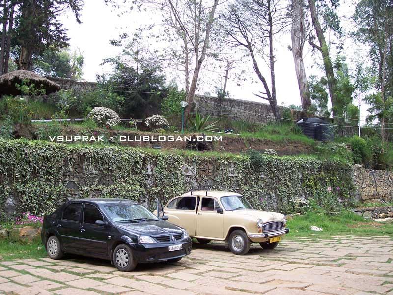 May 2010  ::  Bangalore --> Kodaikanal --> Ooty --> Bangalore 810