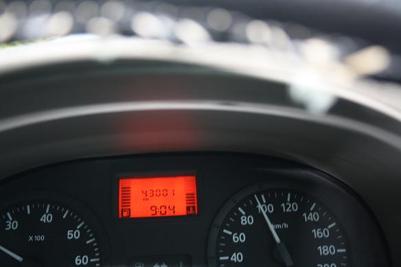 How many Kilometers has ur LOGAN travelled? - Page 6 Img_3310