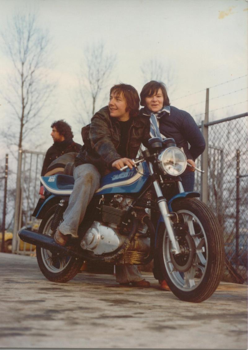 Les pétoires de nos 16 ans. - Page 2 Ducati10
