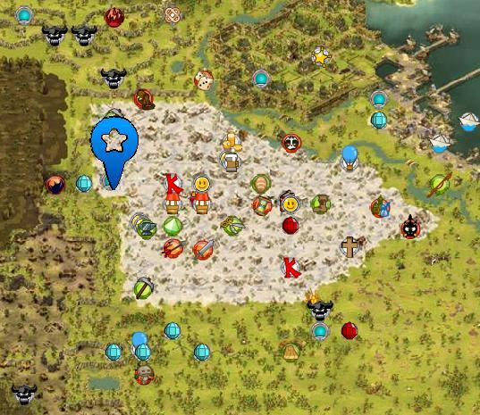 [ Event inter-guilde de The-Revelation n°4 ] Carte110