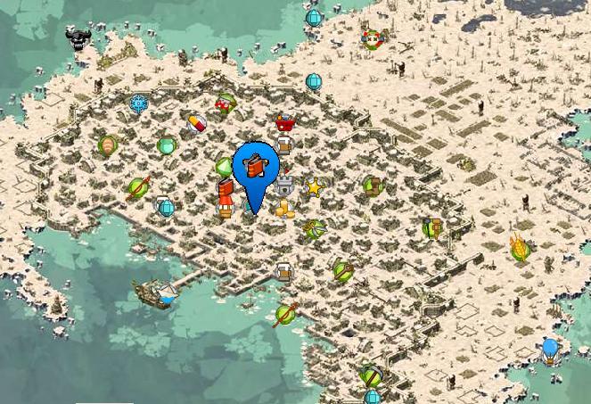 [ Event inter-guilde de The-Revelation n°4 ] Carte210