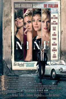 Nine (Rob Marshall) Nine10