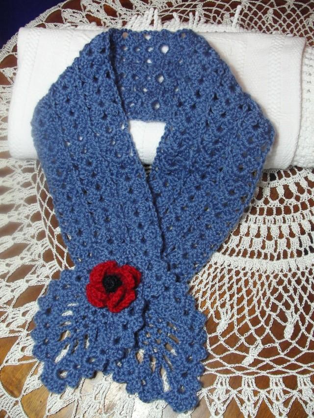 """Crochtalong du site """" UN FIL AU DOIGT"""" Kif_5418"""