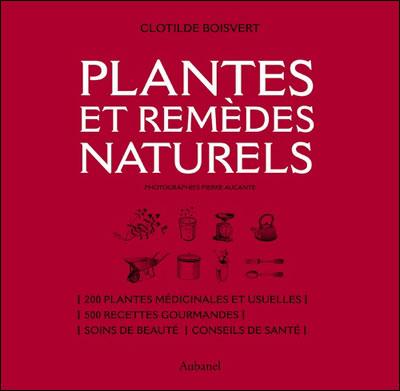 Plantes et remèdes naturels 97827010