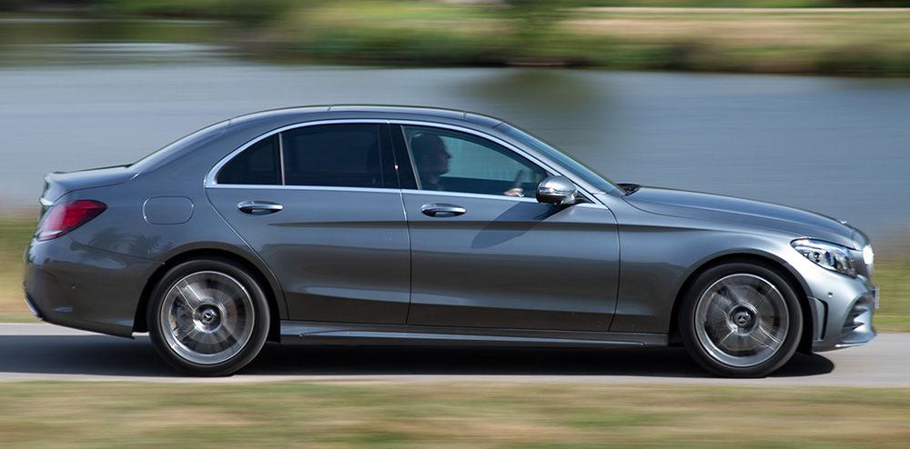 2020 - [Mercedes-Benz] Classe C [W206] - Page 7 Inline10