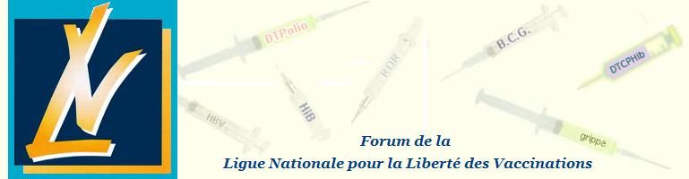 LNPLV - Forum des adhérents