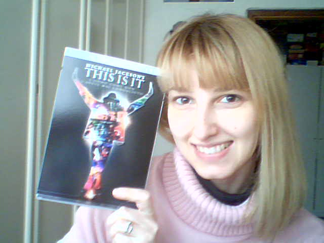 This is It DVD e blu-ray DVD collector's edition-in vendita dal 23 Febbraio 2010-010