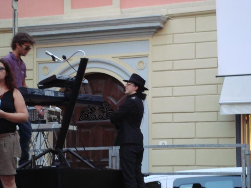 Sabato 5 Giugno tributo a Imola 20100611