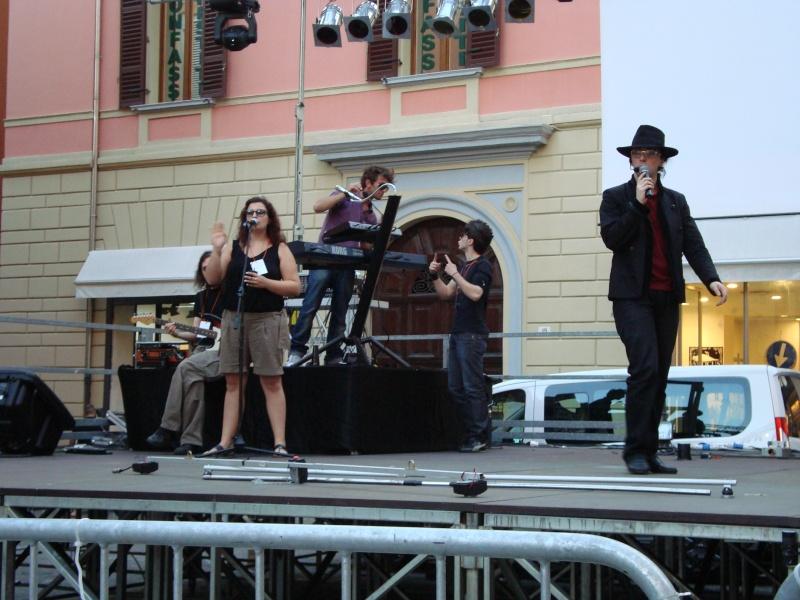 Sabato 5 Giugno tributo a Imola 20100612