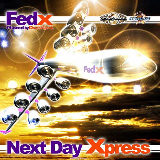 VA ¤ Fedx ¤ Next Day Xpress 217ac910