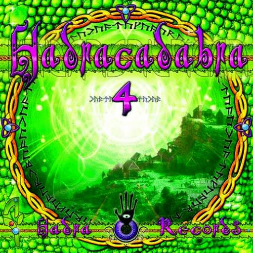 VA - Hadracadabra 4 339ss910