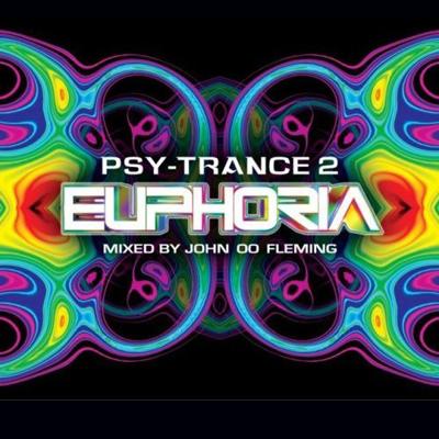 VA - Psy-Trance Euphoria 2 [3 CD's] 34c2bc10
