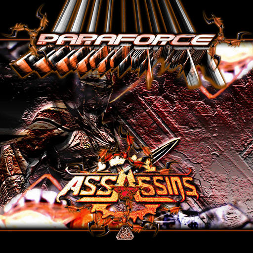 Paraforce-Assassins 3f6fb612