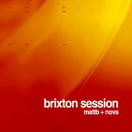 VA - Brixton Session 2009 56989610