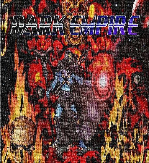VA - Dark Empire 65dada10